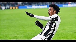 Juventus vs Sampdoria (Gool de Cuadrado 1-0)  19/03/2017
