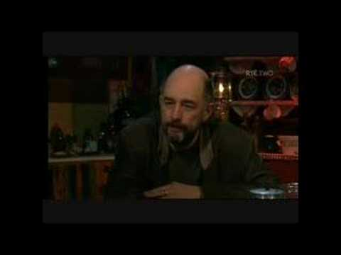 Podge and Rodge Interview Richard Schiff