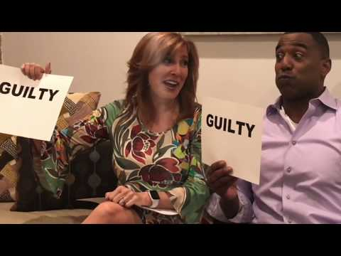 The People's Court - Guilty or Not Guilty?