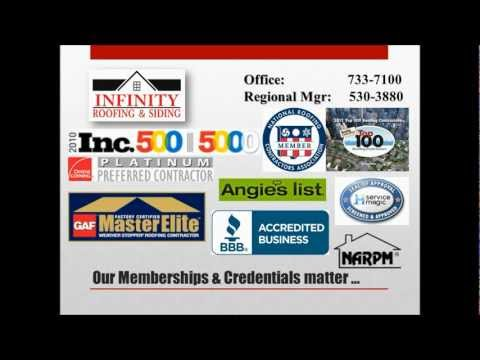 Top 8 Tips to Hire Quality Roof Contractor   Wichita Roofing Contractor   Infinity Roofing & Siding
