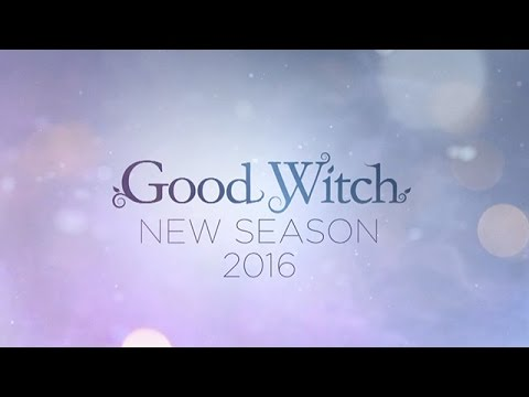 Download Good Witch Season 2 - Coming in 2016!