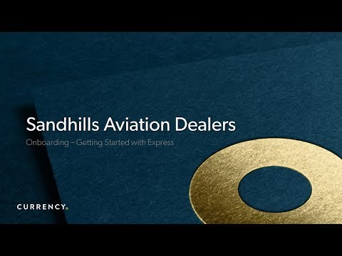 Sandhills Aviation Onboarding Presentation