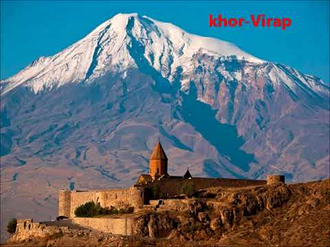Armenia best places to visit