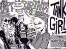 Tank Girl - Rave Girl