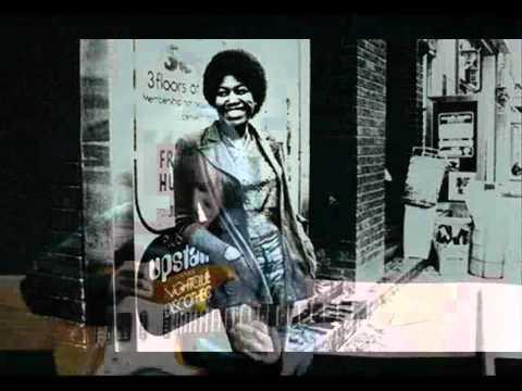 Joan Armatrading - Heaven