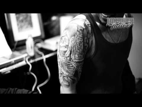 Lowrider Tattoo: London