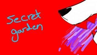 Jardín secreto | ANIMACIÓN MEME !LAS LUCES INTERMITENTES Y VANGUARDISTA AF!