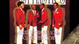 Watch Stylistics We Can Make It Happen Again video