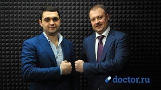 Медицинский менеджмент с Муслимом Муслимовым. 2018 год – год Телемедицины