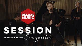 Tim Bendzko - Laut (Live @ DELUXE MUSIC SESSION)