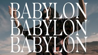 JuJu Rogers - Babylon | prod. Farhot