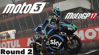 Video MotoGP 17: 2018 Argentina Grand Prix - Moto3 download MP3, 3GP, MP4, WEBM, AVI, FLV Agustus 2018