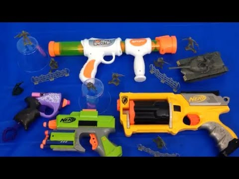 gun toys review toys and learn color with toys for kids part 165 rh tvhdream com