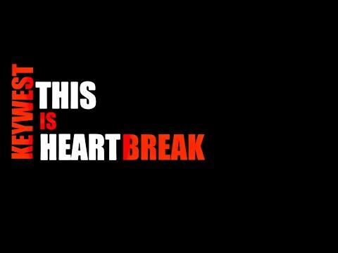 This Is Heartbreak - Keywest - Lyric Video