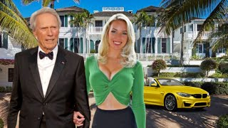 Clint Eastwood's Lifestyle ★ 2021