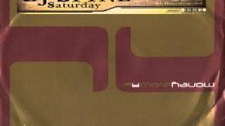 Dj Spyne - Saturday (Extended Rmx)