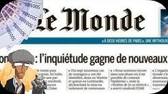 1 an d'enquête : comment 'Le monde' dilapide votre argent 💰 | Stéphane Edouard