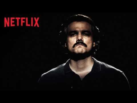 Pedro Bromfman - Baby Girl - Narcos 2º Season