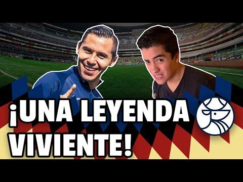 #PaulAguilar, ¿el mejor lateral en la historia del #América? | Nido del Guapi Ep.11