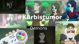 [Kürbistumor] - Demons ll Finalclash