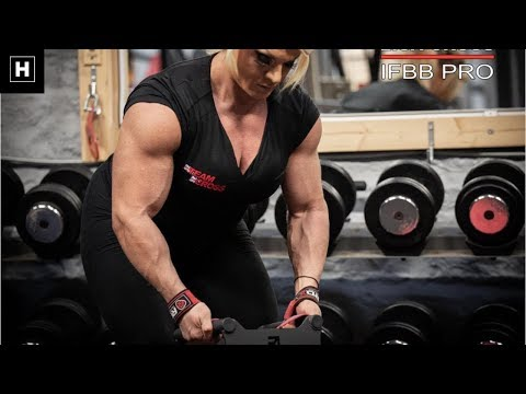 British Giant Female Bodybuilder | Lisa Cross from YouTube · Duration:  3 minutes 41 seconds