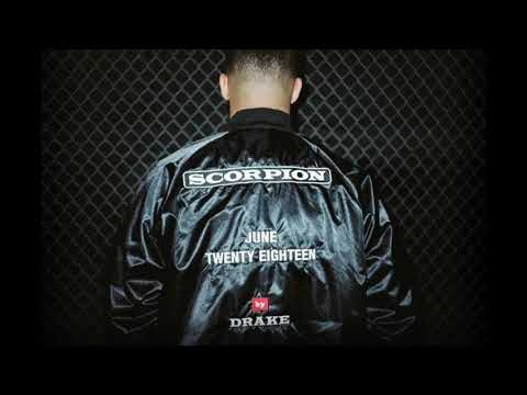Drake - Elevate (Scorpion) instrumental with Lyrics reprod