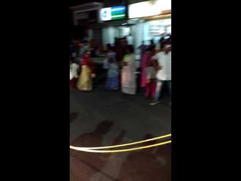 Tamil superstitio observed in pune