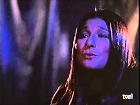 ALFONSINA Y EL MAR - MERCEDES SOSA (1969)