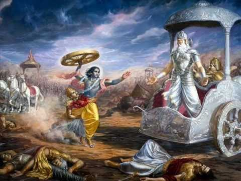 Sri Bheeshma Stuti Rendered by Sri mukkur Lakshminarasimhachariar
