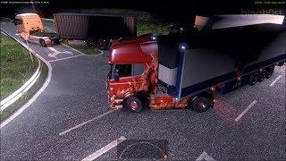 ETS2 Multiplayer (Euro Truck Simulator 2 Multiplayer)
