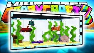 minecraft crazy craft 3 0 new aquarium orespawn mod 66