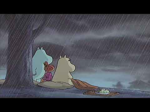 Another Rainy Day (Trip-Hop - Lofi - Chill Mix)
