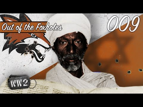 Barbarossa, African Jews, and the fate of PoWs in Germany - WW2 - Out of the Foxholes 009