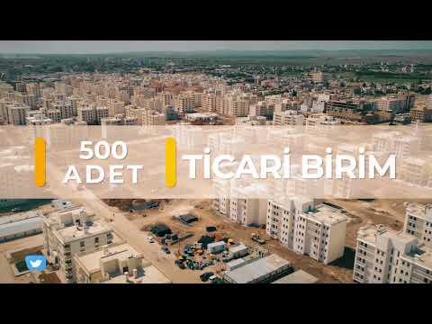 Nusaybin Belediyesi Tanıtım Filmi