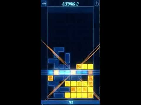 Slydris 2 (iOS) Trailer