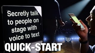 InstaPrompter - Quick Start