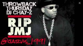 Jam Master Jay (RUN DMC) Tribute Throwback Thursday Mix