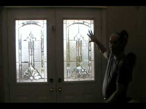 Tips To Install Security Window Film To Doors And