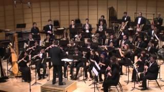 leonard bernstein trans grundman overture to candide