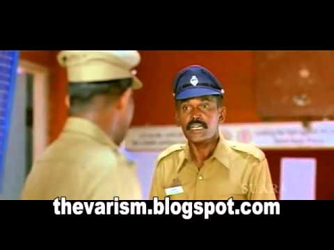 Thevar Mash-Up 1 HD