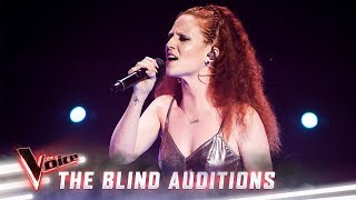 Jess Glynne hits The Blinds stage | The Voice Australia 2019 Video