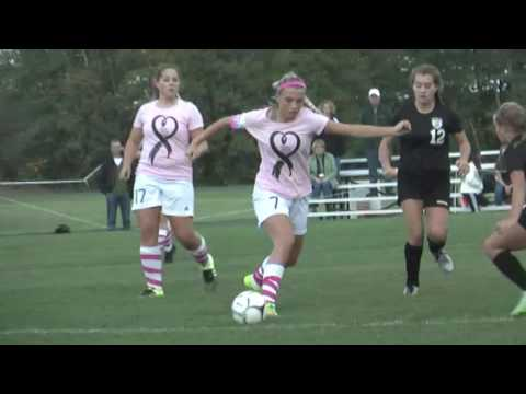 NAC - ELCS Westport Girls  10-3-16