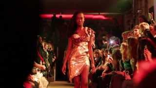 Premiere ◉ MUSIC MEETS FASHION  ◉ Music Movie Trailer from 16. 01. 2014 / Berlin Fashion Week