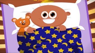 Hush Little Baby Lullaby - English Rhymes | Bedtime Songs | Lullaby For Babies To Go To Sleep