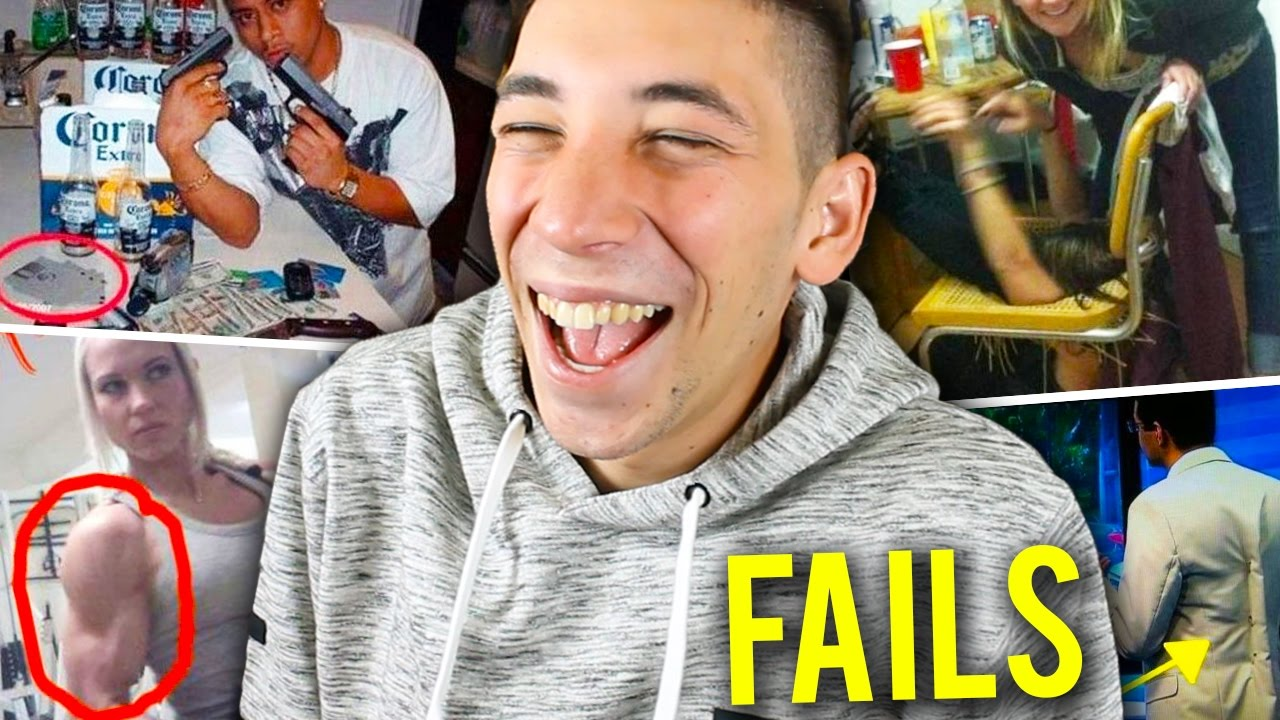 FOTOS GRACIOSAS FAIL 2!! (Humorous Fails Photographs)