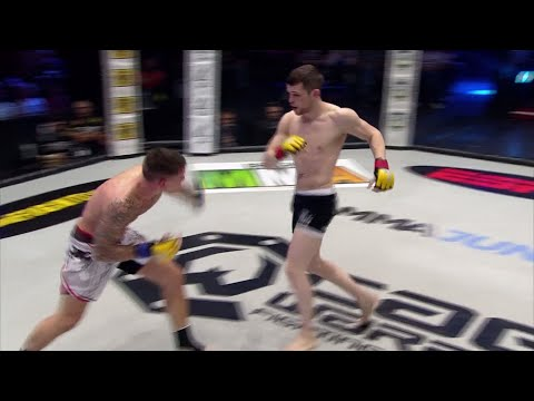 CW70: Ryan Roddy vs Louis Chapman