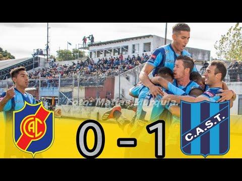 B Metro : COLEGIALES 0 - 1 SAN TELMO | (Reducido - Semifinales) | EL GOL