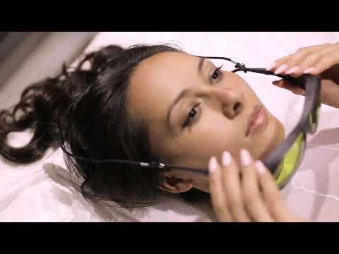 Аппаратный лимфодренажный массаж Icoone Laser