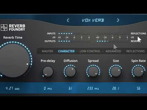 HD Cart - Reverb Foundry