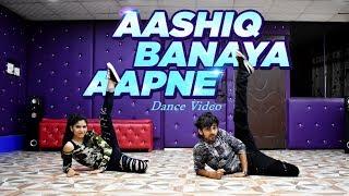 Baixar Aashiq Banaya Aapne Dance Video I Hate Story IV | Choreography Dance | Ajay Poptron and Anju